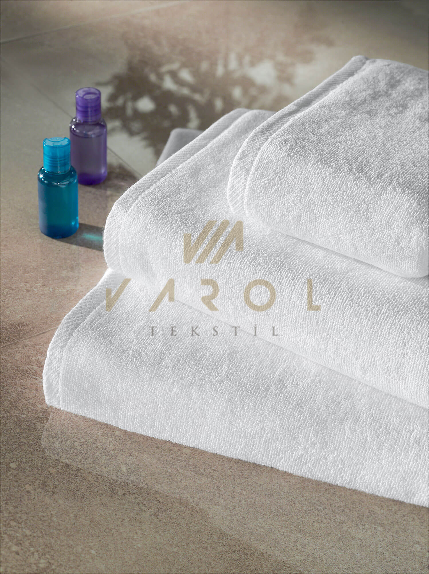 İperion Series Hotel Towel