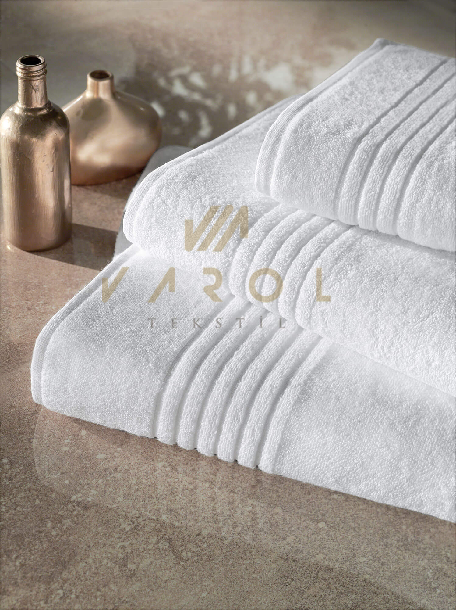 Kronos Series Hotel Towel